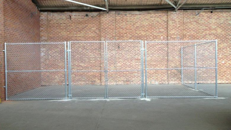 Internal Fencing Partitions 2