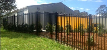 About - Chainwire Fencing Specialist