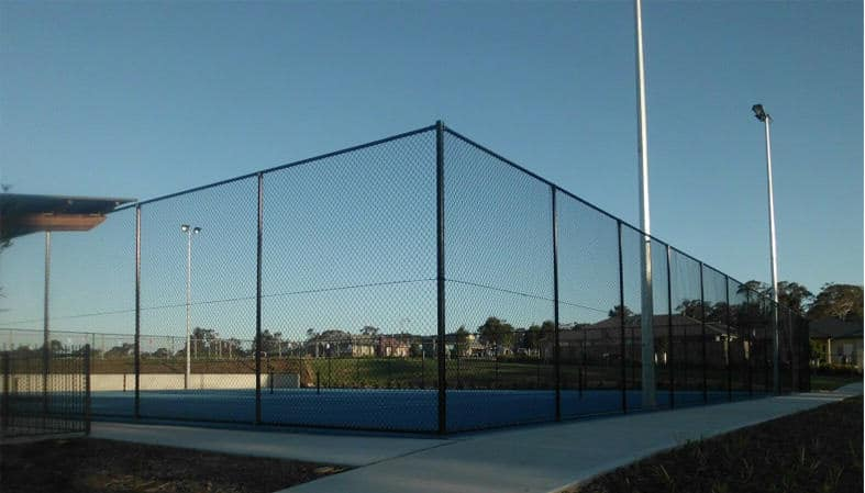Fencing Options for Commercial and Industrial Use - Chainwire Fencing Specialist
