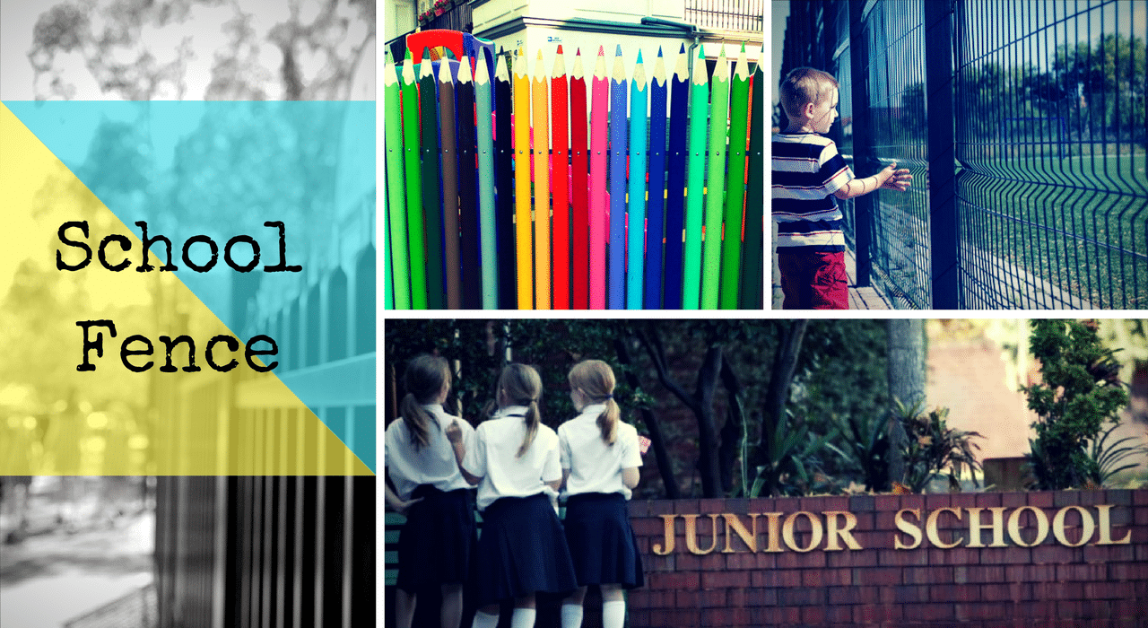 Important Reasons for School Security Fencing - Security Fencing
