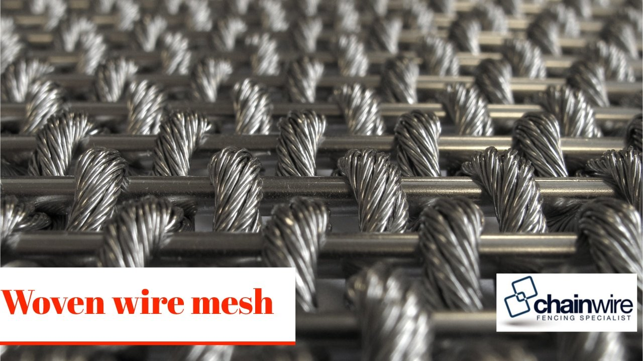Why Does the Diamond Size of Your Chain Wire Mesh Matter? - chain wire mesh