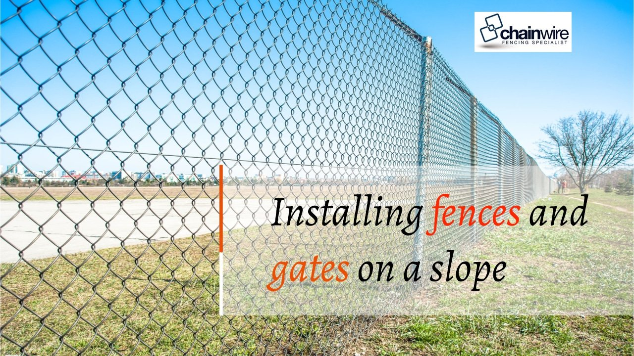Can I Have Fences and Gates Installed on Any Surface? - Fences