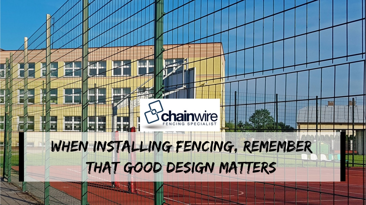 Why Modern Schools Still Need Fencing - Fencing