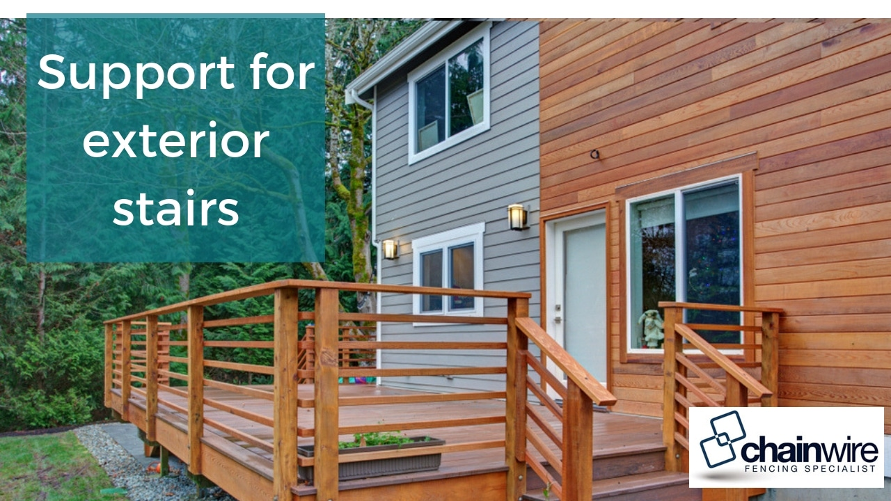 Purposes of Outdoor Handrails - Outdoor Handrails