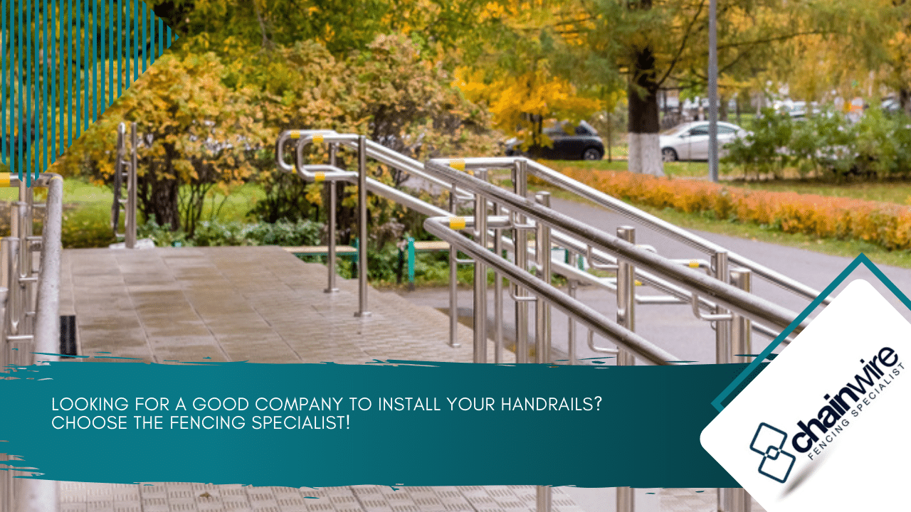 Handrails Done Right - Handrails