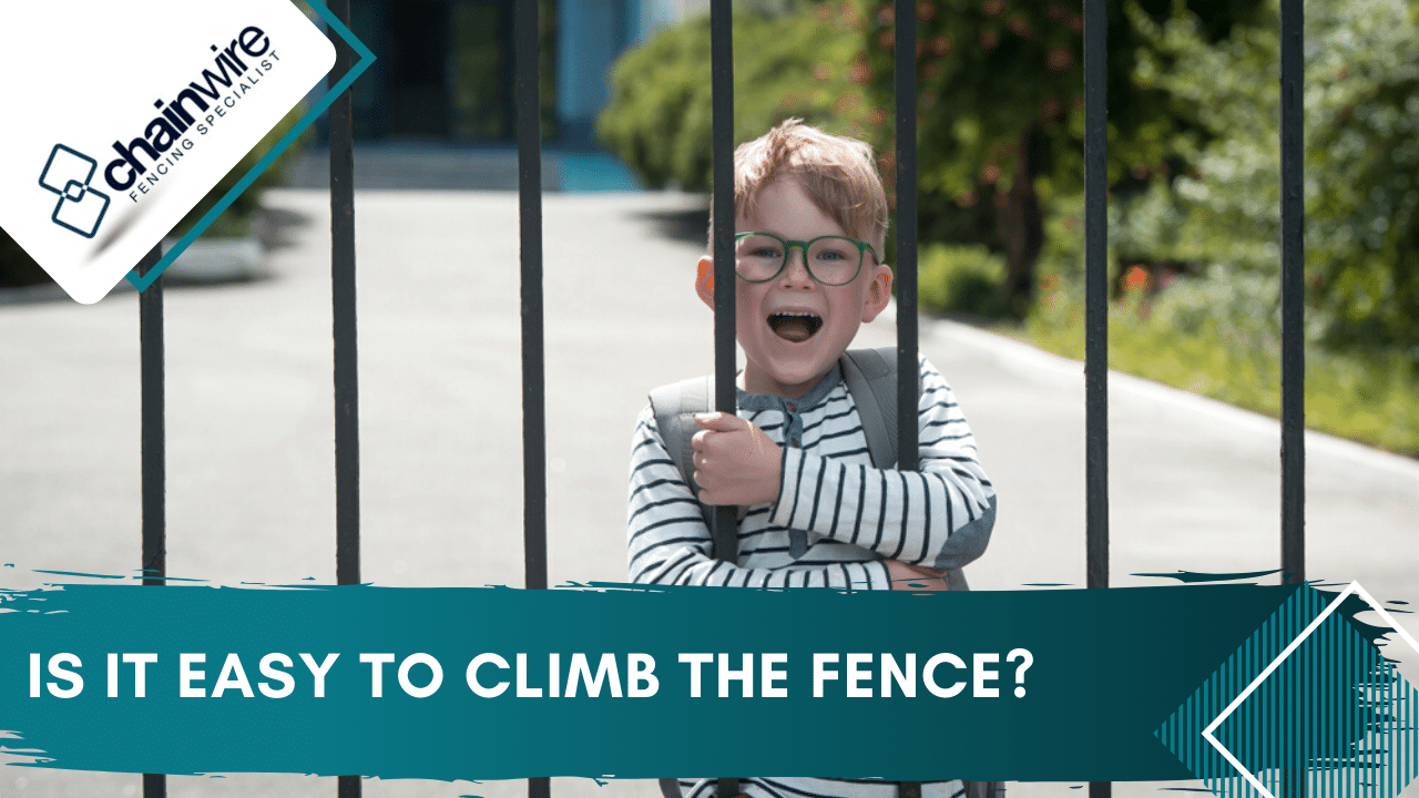 Child-Friendly Fences - Fences