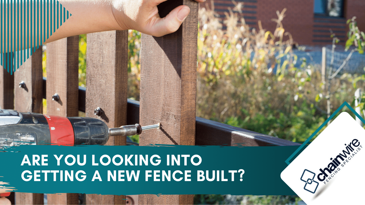 Summer Maintenance for Your Fence - Fence