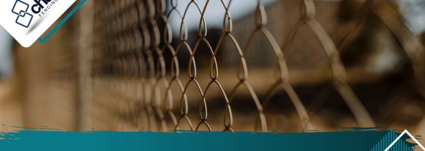 Security Fencing Solutions - Fencing Specialists