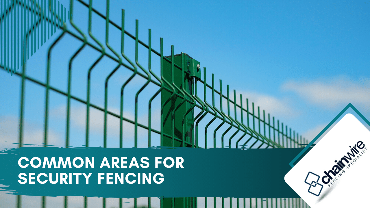 Security Fencing Solutions -