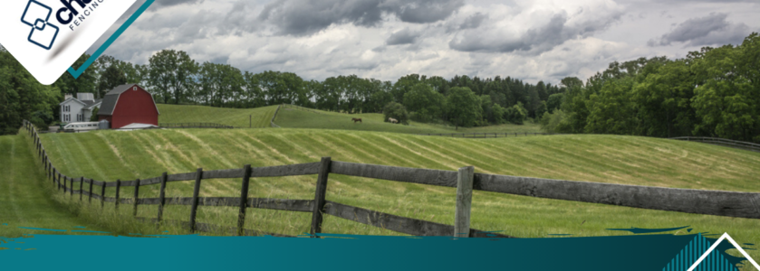Different Types of Rural Fences - Fencing Specialists