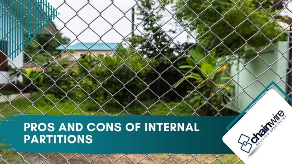 Weighing the Pros and Cons of Internal Partitions - internal partitions