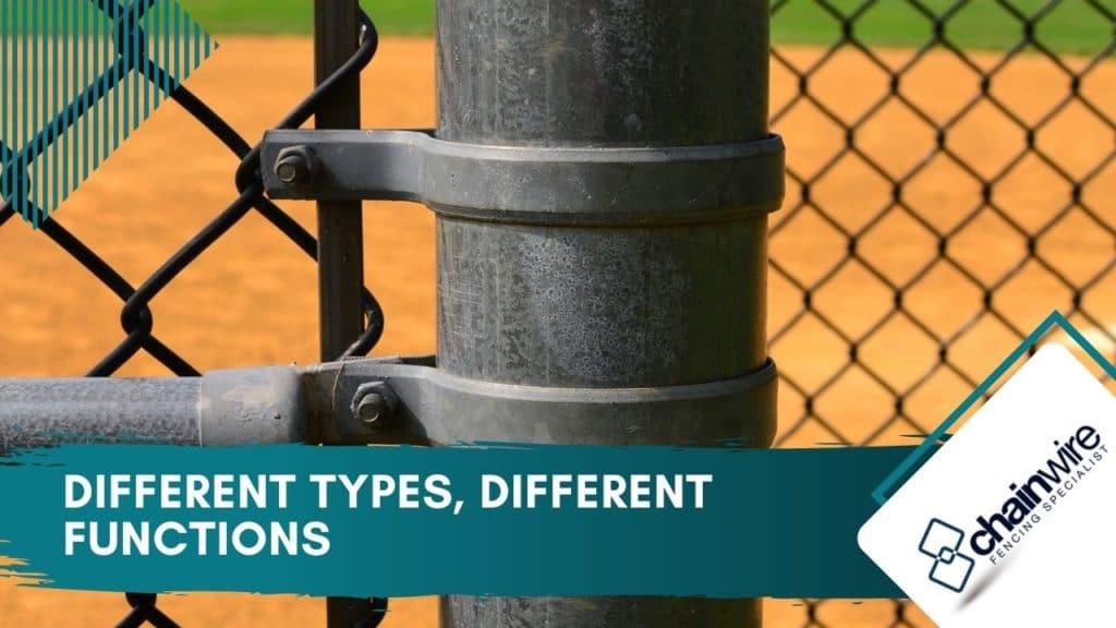 Different Types, Different Functions