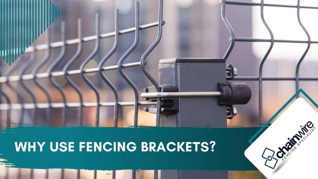 Why Use Fencing Brackets